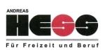 ANDREAS HESS - FÜR FREIZEIT UND BERUF