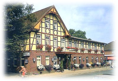 Gasthaus & Hotel Fehlhaber