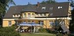 Café Hotel Restaurant Sanssouci